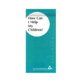 UK30 How Can I Help My Children?